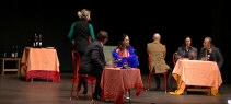 La bohème di G. Puccini - 9 gennaio 2013, Teatro Dehon, Bologna