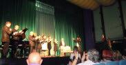 La traviata - 2010, Teatro Ambra, Poggio a Caiano - Davide Olivoni (che interpreta Alfredo) è il penultimo da sinistra
